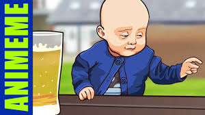 Drunk Baby Meme - drunk baby youtube