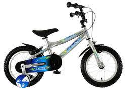 buy fireman sam kids bike 12