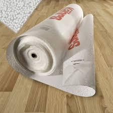 Kahrs Laminate Flooring 3mm Dpm Underlay Kahrs Underlay 33sqm