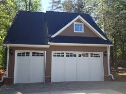 3 car garage door 3 car detached garage cornelius nc henderson building group 10 x 7