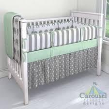 Plain Crib Bedding The Crib Bedding I Been Looking For So Fresh