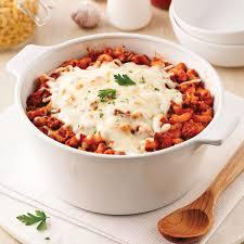 cuisiner au micro onde macaroni au boeuf au micro ondes recettes cuisine et nutrition