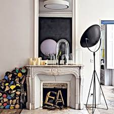 How To Decorate A Non Working Fireplace 48 Best Can U0027t Use Your Fireplace Get Creative With These Ideas