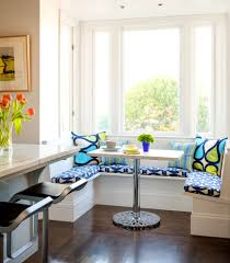 Kitchen Breakfast Nook Furniture by Bathroom Interesting Breakfast Nook Table Kitchen Transitional