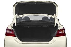 nissan altima 2016 trunk space 2016 nissan altima price photos reviews u0026 features