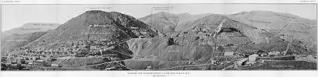 Prescott Arizona Map by Prescott Arizona Mining Conference