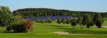 Green Golf Bad Saulgau Golfanlage