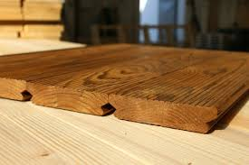 thermo layered wood lemn termotratat