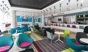 Aberdeen Airport Information Desk Holiday Inn Express Aberdeen Ai Dyce Uk Booking Com