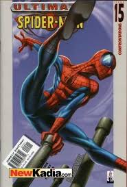 ultimate spider man comic books sale buy ultimate spider
