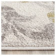 black and white area rugs target