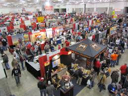 2016 outdoor show season gets underway the outdoor journal