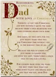 christmas grave card special dad free holder c110 christmas