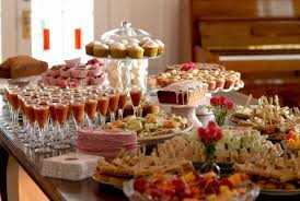 buffet table decorating ideas pictures christmas buffet table decoration ideas buffet table decorating