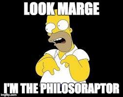 Homer Simpson Meme - look marge imgflip