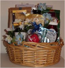 maine gift baskets maine blueberry feast baskets by