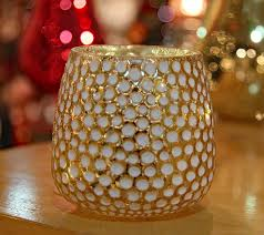 small string lights battery operated honeycomb votive holder with string lights battery operated 4 inch