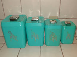 best kitchen canisters ideas southbaynorton interior home kitchen canisters blue