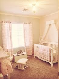 girls nursery baby bedroom bed canopy pink ivory jojo crown tiara