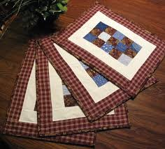 273 best coaster and placemats images on table runners