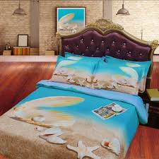 Palm Tree Bedspread Sets Online Get Cheap Ocean Quilt Aliexpress Com Alibaba Group