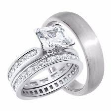 Ebay Wedding Rings by Wedding Rings For Him And Her Ebay
