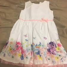 50 off h u0026m other h u0026m my little pony dress from michelle u0027s
