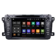 2015 mazda cx 9 radio dvd player android 7 1 1 gps navigation