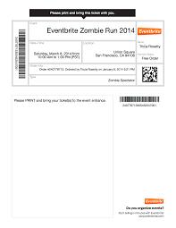 what do eventbrite tickets look like eventbrite help center