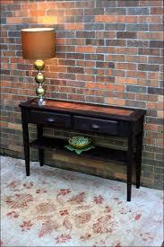 Espresso Entryway Table Interiors Fabulous Espresso Entryway Table Rustic Entryway Table
