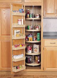Kitchen Cabinets Organizer Ideas Kitchen Solving Kitchen Storage Problem With Effective Pantry