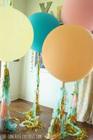 the 25 best no helium balloons ideas on pinterest helium