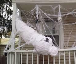 Outdoor Halloween Decorations Pinterest - best 25 outside halloween decorations ideas on pinterest diy