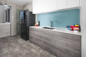Blum Kitchen Cabinets Arcadia Design Group Singapore