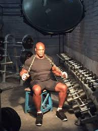 Ronnie Coleman Bench by Ronnie Coleman Updates And Rare Pics Page 10