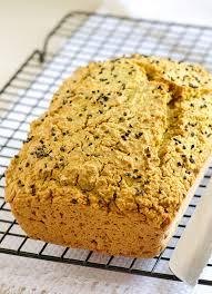 Coconut Flour Bread Recipe For Bread Machine Quinoa Bread Recipe Ifoodreal