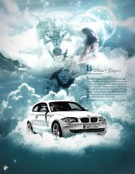 bmw comercial bmw commercial by ls design on deviantart
