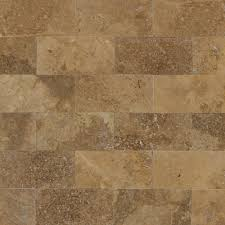 daltile travertine natural stone honed 3 x 6 tile u0026 stone colors