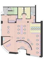 house of de cicco salon floor plan idolza
