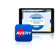 avery templates and mac avery