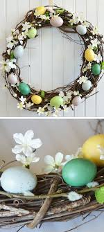 easter decorations for the home 22 diy easter decor ideas for the home coco29
