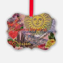 spain ornament cafepress