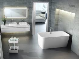 bathroom modern bathroom design with drum pendant lighting and