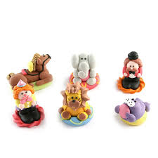 circus cake toppers circus cake decorations toppers the cake decorating store