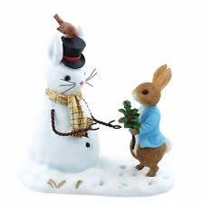 beatrix potter ornaments ebay