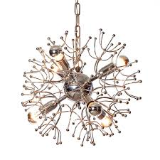 Sputnik Light Fixture by 1960 U0027s Six Light Sputnik Chandelier By Gaetano Sciolari Eyes