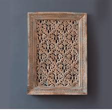 filigree styled wall wall wall frame wooden wall frame
