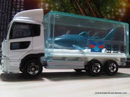 tomica nissan truck tomica world page 2