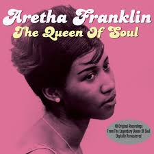 aretha franklin the of soul not now album