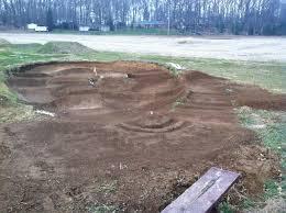Backyard Mx Track Designs Photo Home Design - Backyard motocross track designs